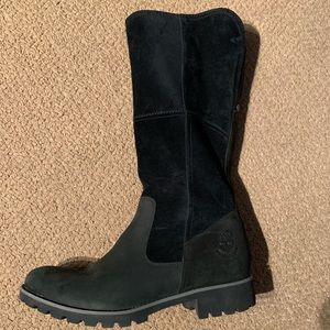 Timberland Woman's Tall Boot